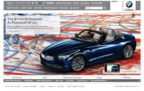 my account bmw bmw z4 launch aileen calderon