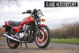 honda 900 honda cb900f road test classic motorbikes