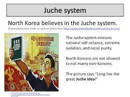 juche pattern video kim jong un and north korea ppt video online download