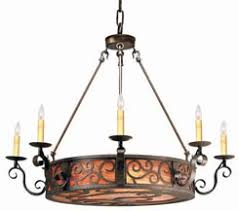 Tudor Chandelier Delano Model 01 0862 36 Tudor Furnishings