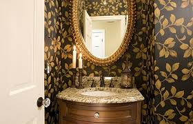powder bathroom design ideas powder bathroom ideas 50390
