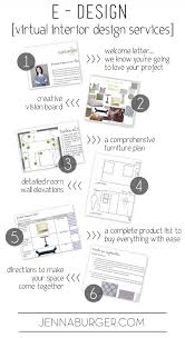 How To Draw A Interior Design Plan Creating An Interior Design Plan Mood Board Jenna Burger