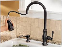 kitchen faucet bronze bronze kitchen faucet the moen anabelle bronze onehandle high arc