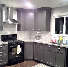 kitchen cabinet makeover ideas 123 grey kitchen cabinet makeover ideas homadein