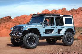 jeep moab wheels 2017 jeep concepts at the easter jeep safari in moab u2013 move ten