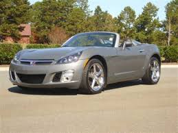 saturn sky red brendan mccaffery u0027s 2008 saturn sky