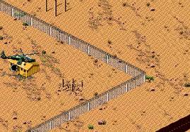 desert strike return to the gulf walkthrough gameplay sega