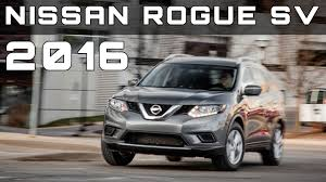nissan rogue dimensions 2016 2016 nissan rogue sv review rendered price specs release date