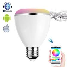 led light bulb speaker cheap led bulb speaker find led bulb speaker deals on line at