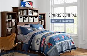 Camp Bedroom Set Pottery Barn Teen Bedding Furniture U0026 Decor For Teen Bedrooms U0026 Dorm Rooms