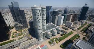 hsbc siege la defense orange la defense les 4 temps finest replies retweets like with