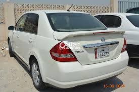 nissan tiida 2008 price nissan tiida 2008 japan qatar living