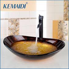 online get cheap waterfall sink faucet aliexpress com alibaba group