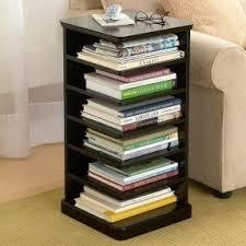 end table bookshelf foter