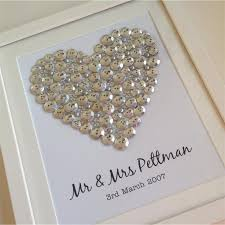 Wedding Gift Gold Best 25 Golden Wedding Anniversary Gifts Ideas On Pinterest