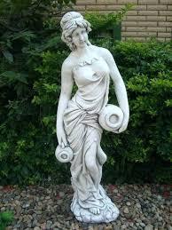resin garden statues large resin garden statues poly resin