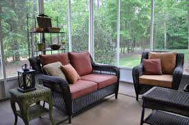 Martha Stewart Resin Wicker Patio Furniture - findingwinter com page 101 contemporary patio with brown wicker