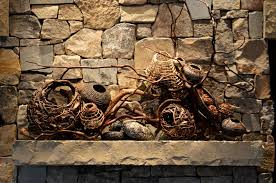 fireplace mantel sculptures matt tommey