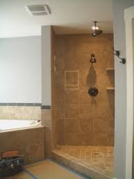 bathroom designs pinterest excellent open shower bathroom design ideas home pinterest