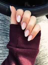 the importance of having acrylic nails spring almond nails almond nails acrylic instagram