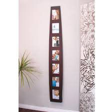 Picture Wall Collage by Az Home And Gifts Nexxt Summit 7 Opening 5 In X 7 In Espresso