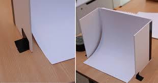 how to make a photo light box how to make a light box how to build a diy photography light box