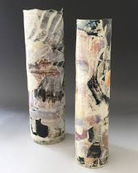 Rock Vases Collage Vases U2014 Mas U0026 Miek