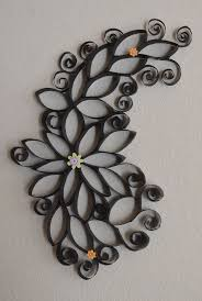 Wall Art by Best 25 Wrought Iron Wall Art Ideas On Pinterest Iron Wall Art