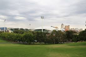 more trees near adelaide oval two face chop to allow redevelopment