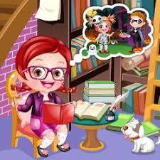 Baby Hazel Room Games - baby hazel games babyhazelworld com