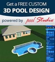 Online Pool Design | design your pool online