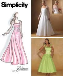wedding dress pattern ken s vintage dress pattern catalog you can also look at the