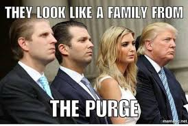 Purge Meme - the purge election year my review j giambrone