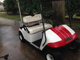 1995 ezgo golf cart gas golf carts for sale pinterest golf