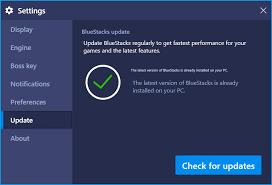 bluestacks latest version how can i customize bluestacks 3 settings bluestacks support