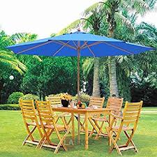 Market Patio Umbrella Oversized 13 Market Patio Umbrella Outdoor