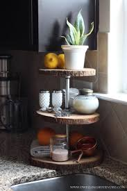 Coffee Table Decor Tray by 25 Best 3 Tier Serving Tray Ideas On Pinterest Galvanized 3