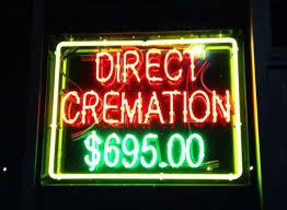 cost for cremation direct cremation what s included how much should you pay in 2018