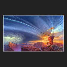 Storm Light Archive Stormlight Archive Set Of 3 The Art Of Michael Whelan