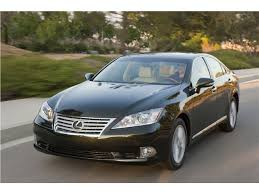 2012 lexus es 350 2012 lexus es prices reviews and pictures u s report