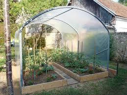 serre tunelle de jardin plus de 25 idées magnifiques dans la catégorie serre tunnel sur