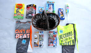 boys easter basket the boys easter basket springatkohls a thrifty