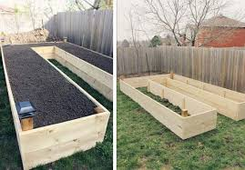Raised Garden Bed Designs 30 Creative Diy Raised Garden Bed Ideas And Projects I Creative