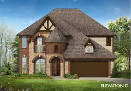 wisteria home plan by bloomfield homes in willow wood