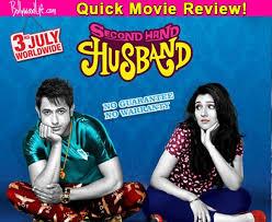 second hand husband quick movie review tina ahuja gippy grewal
