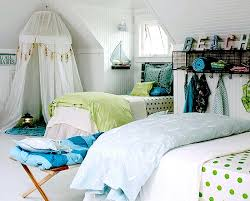 Ocean Themed Home Decor What A Fun Beach Themed Room And With A Charming Hanging Tent U003c3