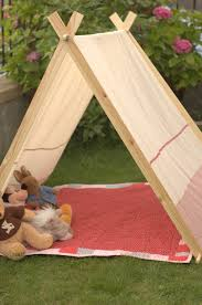 How To Build A Tent by How To Make A Tent Peeinn Com