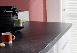 plan de travail cuisine noir paillet plan de travail blanc brillant castorama top groartig credence