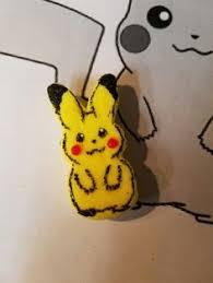 pokemon birthday party craft shrinky dink keychains disney