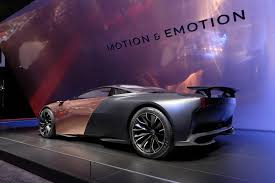 onyx peugeot peugeot onyx u0026 quartz live images video from 2015 geneva motor